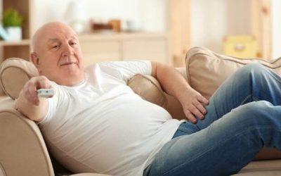 Ízületi gyulladás és az ülő életmód