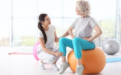 A testmozgás lassítja az ízületi gyulladás előrehaladását